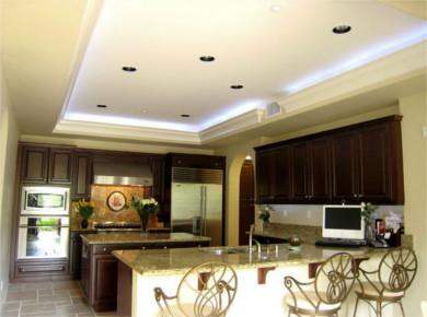 listwy oświetleniowe ścienne LED