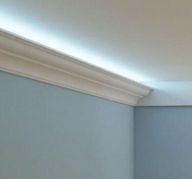 Profile ścienne oświetleniowe